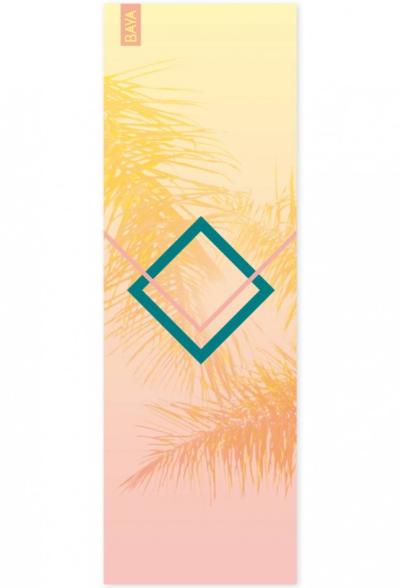 Tapis de Yoga Miami - 3 mm