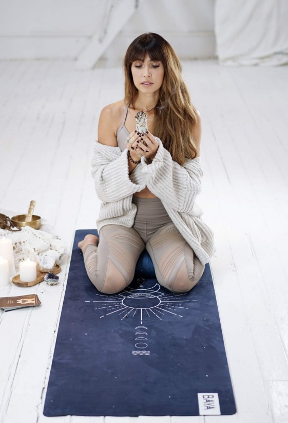 Tapis de Yoga Gemma - 6mm