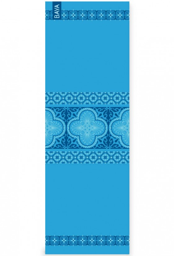 Tapis de Yoga Faro - 3mm