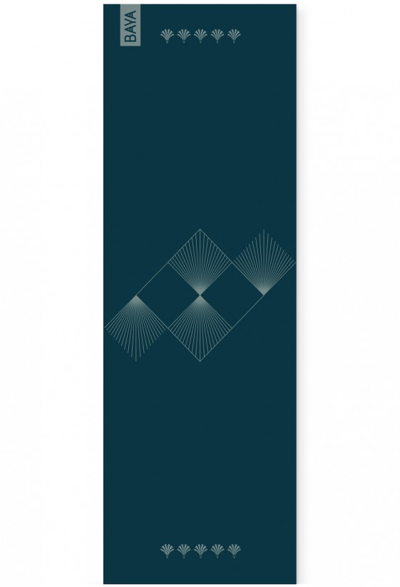 Brooklyn Yoga Mat - 3 mm