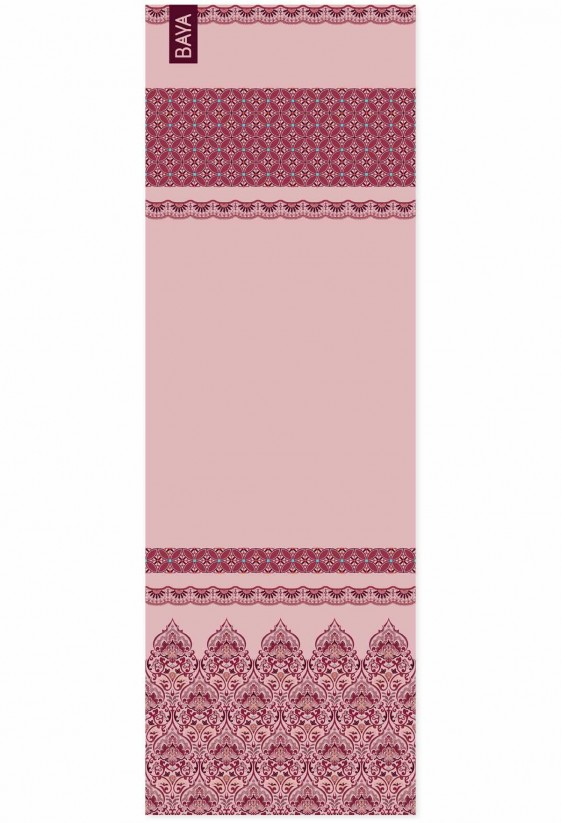 Pokhara Yoga Mat - 3 mm