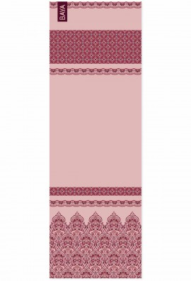 Tapis de yoga Coachella - 1 mm