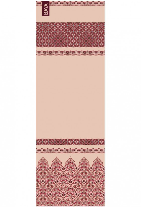 Tapis de yoga Prague - 6 mm