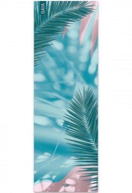 Los Angeles x Anne Dubndidu Yoga Mat