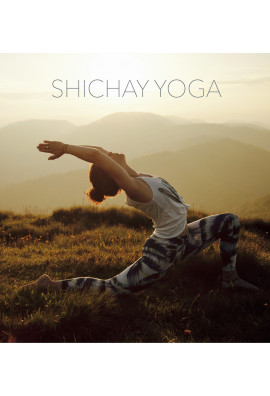 Cours de Good Morning Yoga avec Mathilde Shichay Yoga - 2020-04-15 à 08:30