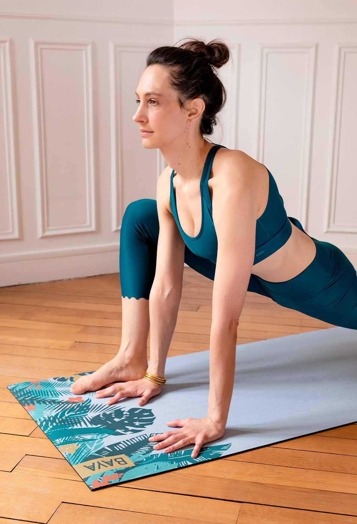 Rio Power yoga mat