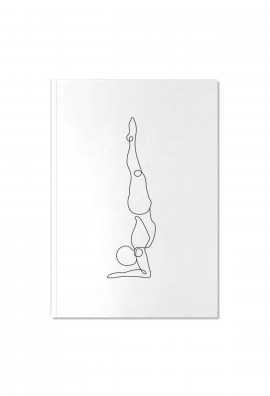 Notebook - Forearm Stand