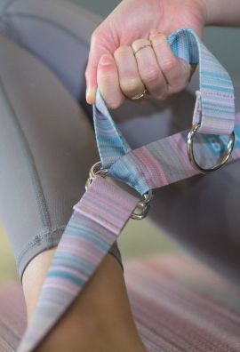 Salta - Strap for Yoga mat