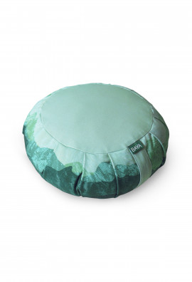 Alpnach meditation cushion