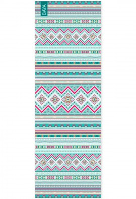 Tapis de yoga Tulum - 6 mm