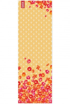 Tapis de Yoga Kyoto - 6 mm